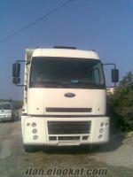 Erdemlide ford cargo 2524 2006 model