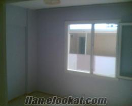 izmirde kiralık ev 310tl. 3 kat balkonlu 2 oda bir salon