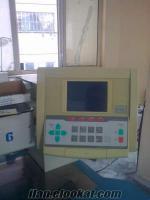 satılık barudan nakış makinası