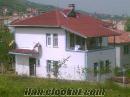 kocaeli Değirmendere de sahibinden satılık villa