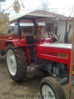 Samsunda satılık traktör