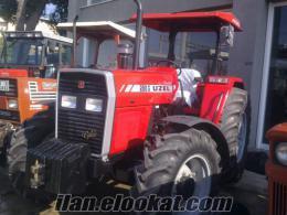 uzel 288 gold 4*4 sıfır traktör