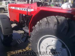Torbalıda uzel 288 gold 4*4 sıfır traktör