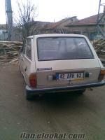 Konyada sahibinden Renault 12 TSW