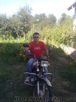 Kocaeli sahibinden 125 AGK 2006 model Mondial motorsiklet