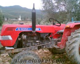 antalya manavgatta sahibinden satılık işbora traktör