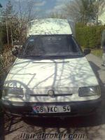 satılık 1997 model skoda kamyonet