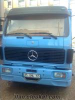 izmirden sahibinden satılık mercedes 2521 kamyon