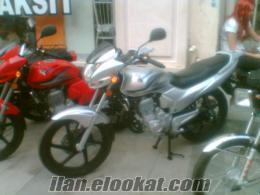 İşte Fırsat 0 Km Asya Hero 125 scooter fiyatına 3450 tl ye