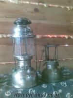 petromax antika lamba satılıktır