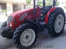 basak traktor 2009