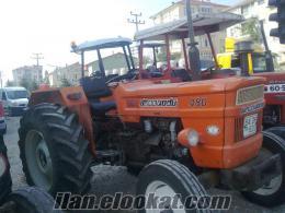uşak erkunt bayisinden 2.el traktörler