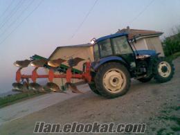 sahibinden satlık traktör td 75 d 4x4 newholland