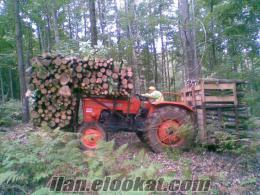 sakarya akyazıda satılık 450 fiat traktör