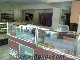istanbul küçük çekmecede devren satılık pastane börek lokanta ekipmanları veya k