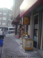 Halkalı Fatih caddesinde DEVREN SATILIK BÜFE