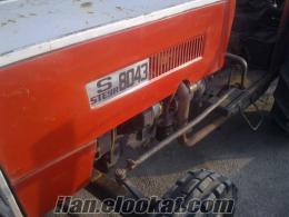 1995 model steyr 8043