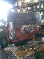 satılık magırus deutz motor