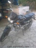 Nazillide sahibinden satılık 2.el motorsiklet