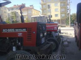 uşak erkunt traktörleri bayisinden 2. el traktörler