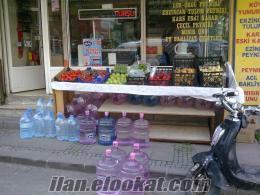 sahibinden devren satılık şarküteri su bayisi