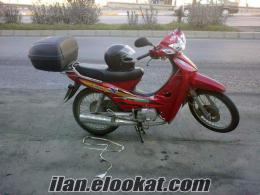 Sahibinden satılık motor kanuni
