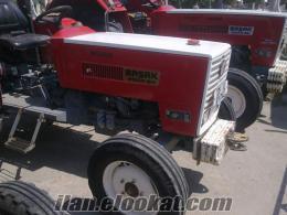 2006 model başak 2050 traktör