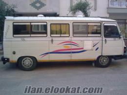 Antalyada satılık karavan
