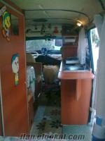 satılık karavan peugeot j9