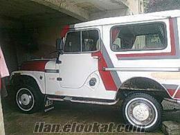 Sahibinden Satılık CC5 Jeep