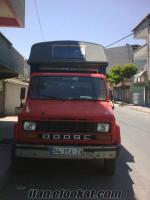 istanbulda sahibinden satılık kamyonet