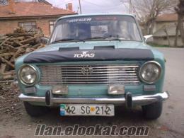 konyada sahıbınden satılık hacı murat 124 araba