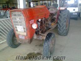 MANİSA ALAŞEHİRDE SATILIK 76 MODEL 540 ımt traktör