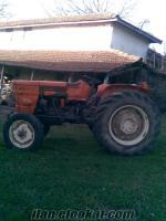 Kocaelide satılık 540 fiat traktör
