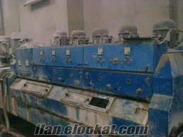 ikinci el karo silim makinası