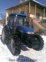 kayseride sahibinden satlık newholland td 85 d traktör