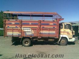 Erzurumda satılık bmc fatih