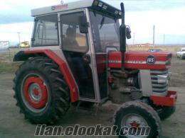 sahibinden satlık 165 massey traktör