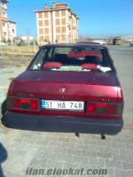 2.el satılık otomobil Doğan SL