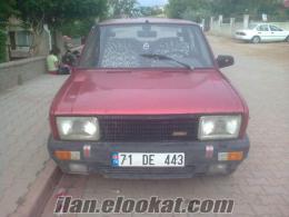 1987 Model Dogan