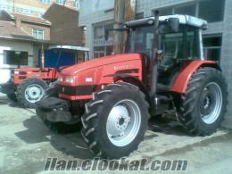 Eskişehir Çiftelerde 130 same silver traktör