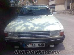 zonguldak kozluda sahibinden satılık sorunsuz 1987 model ford taunus