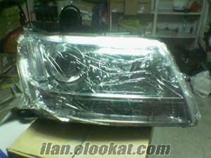 Suzuki Grand Vitara Far Lambası Sağ (Beyaz)