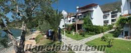 Yalova- Armutludan satılık yazlık villa