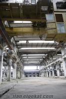 romanyada kelepir satılık fabrika