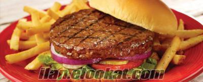 Karlı bir yatırıma hazırmısınız. fast food seköründe kazanma garantili franchıse