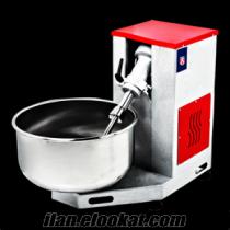 Alveo 100 kg hamur yoğurma makinası