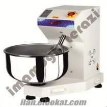 10 kğ hamur yoğurma makinesi paslanmaz kazan