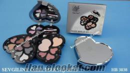 toptan Ruby Rose deluxe makeup kit ruby rose Ruby Rose Makyaj Setleri