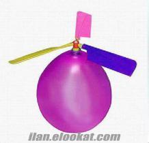 Oltuda helikopter balon
